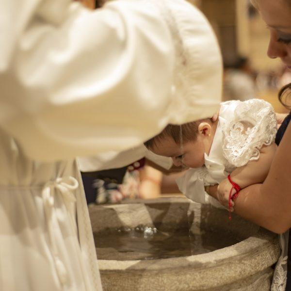 5 idee per organizzare un battesimo perfetto
