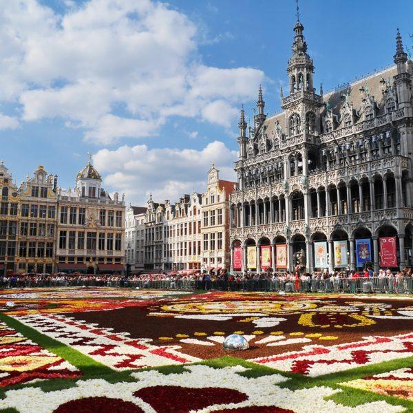 Viaggio nella meravigliosa Bruxelles