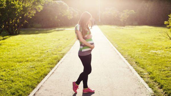 Come cambia il corpo in gravidanza