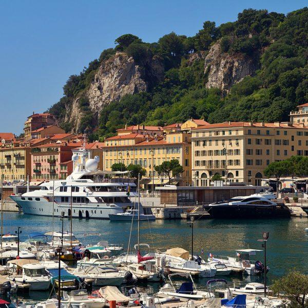 Nizza la meta turistica più elegante della Francia