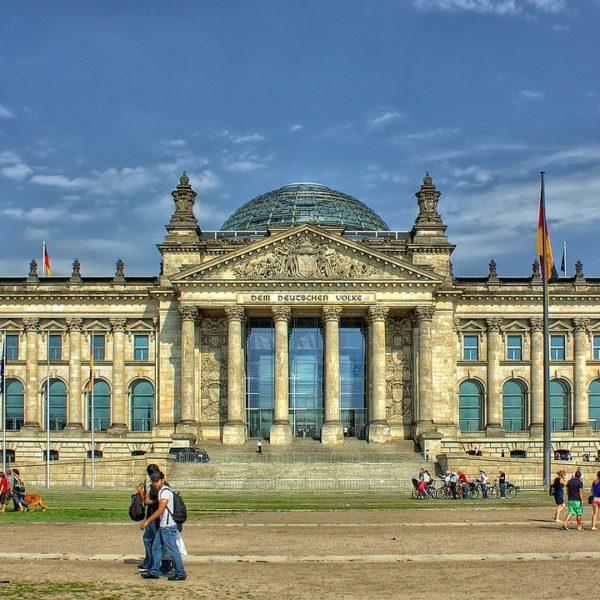 Alla scoperta della città di Berlino