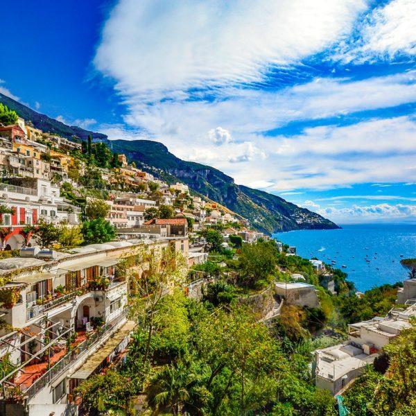 Vacanze in Costiera Amalfitana cosa vedere da Amalfi a Vietri sul Mare