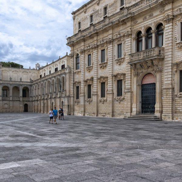 Cosa vedere in un giorno a Lecce