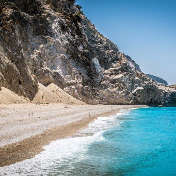 Vacanze a Lefkada tutte le ragioni per preferirla alle altre isole