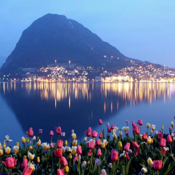 Lugano: cosa vedere in un weekend