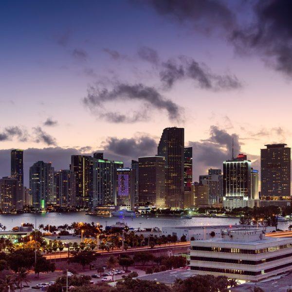 aggio a Miami : itinerario completo