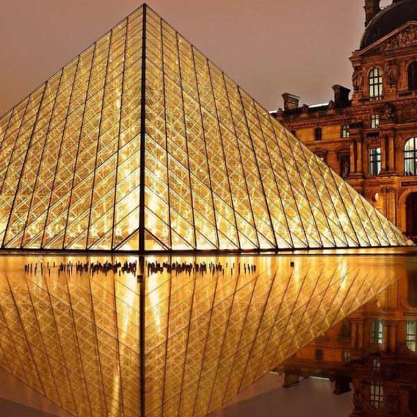 Le 20 attrazioni imperdibili della città di Parigi