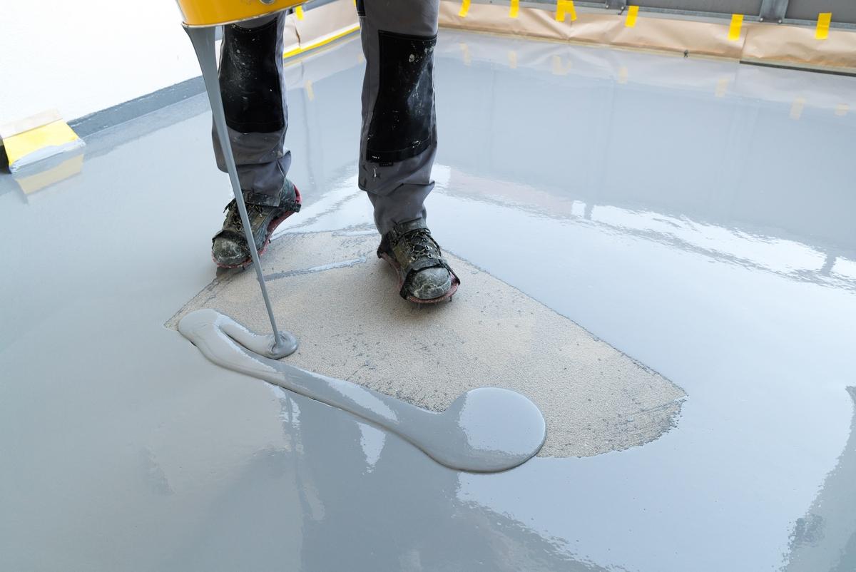 Pavimento In Resina Foto pavimenti in resina che cosa bisogna sapere