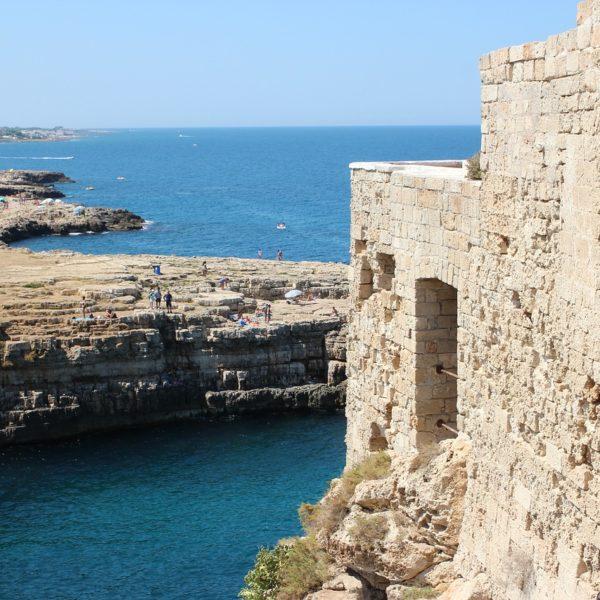 Cosa vedere e cosa fare a Polignano a Mare