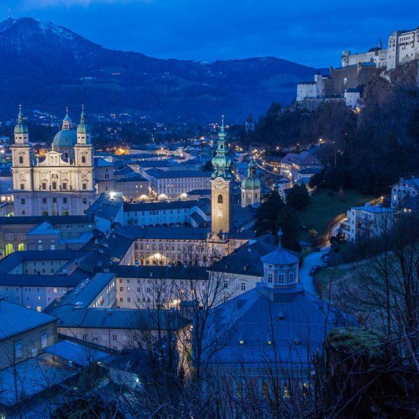 Alla scoperta di Salisburgo, una delle più belle città austriache