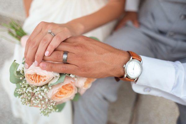 Segni rivelatori della proposta di matrimonio