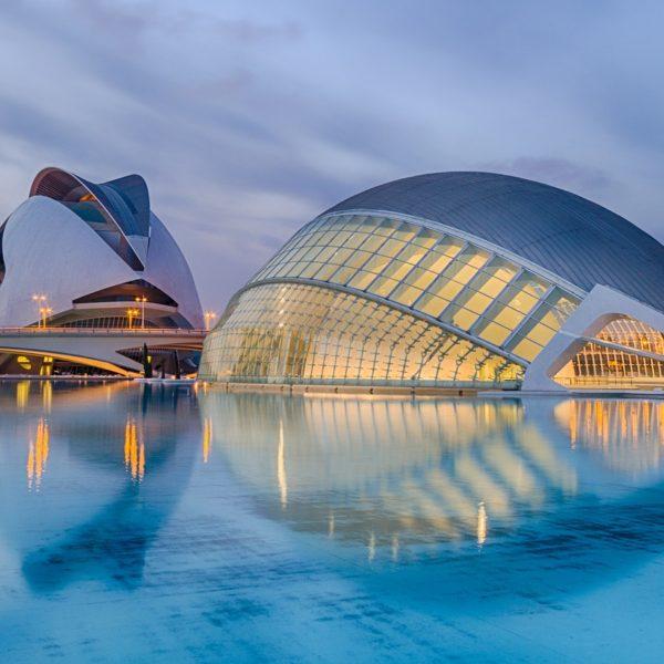Cose da fare e e da vedere a Valencia