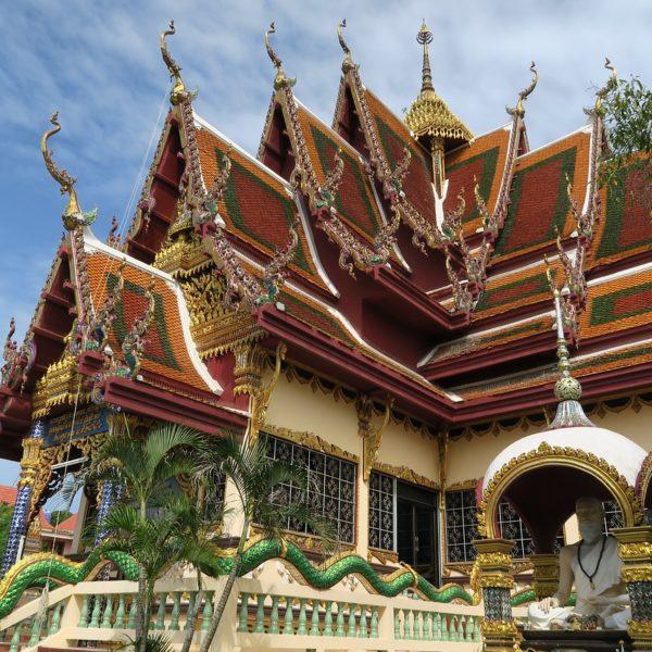 Cosa vedere a Koh Samui istruzioni per un viaggio indimenticabile
