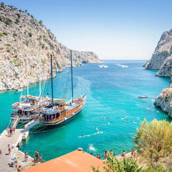 Vacanze a Kos scopri tutti i segreti della splendida isola del Dodecaneso