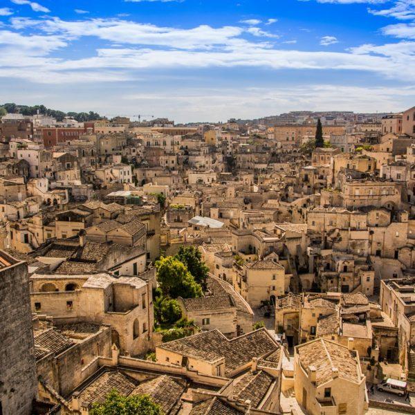 Cosa vedere a Matera viaggio nella città dei Sassi