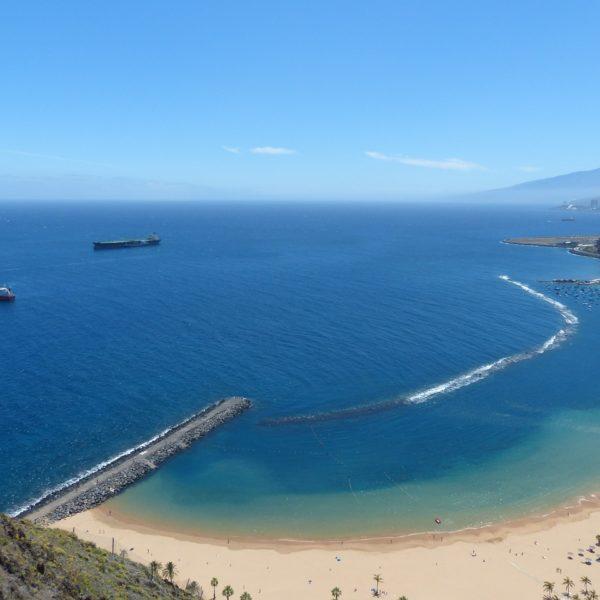 Vacanze a Tenerife cosa vedere sull'isola canaria