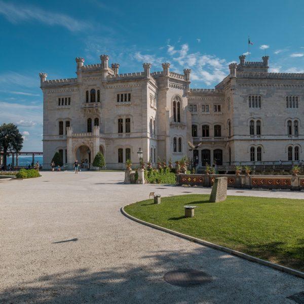 Le cose da non perdere a Trieste viaggio nella bellissima città d'arte
